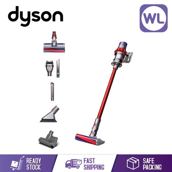 Picture of Dyson Cyclone V10 Fluffy