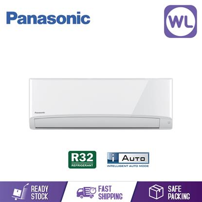 Picture of Panasonic R32 Standard Non Inverter Aircond CS-PN24VKH_2.5HP