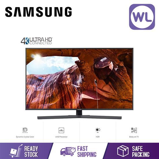 Picture of SAMSUNG 4k Smart LED TV UA55RU7400KXXM