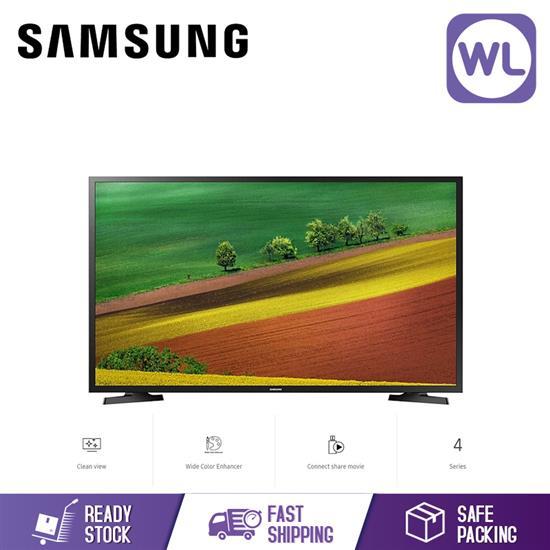 Picture of Samsung LED TV UA-32N4000AKXXM