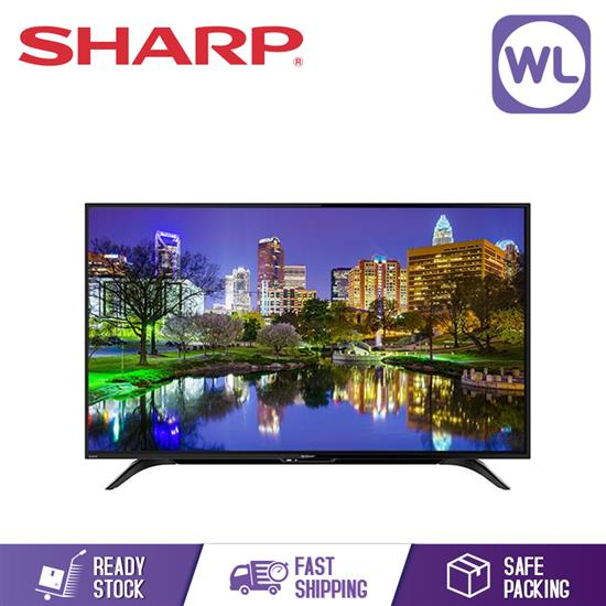 Picture of Sharp Easy Smart 4K LED TV 4TC50AH1X