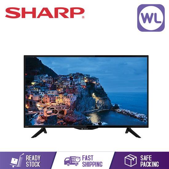 Picture of Sharp Easy Smart 4K LED TV 4TC60AH1X