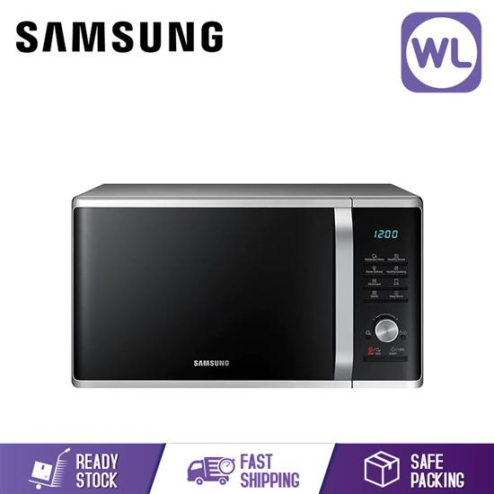 Picture of SAMSUNG MICROWAVE OVEN MG28J5255GS/SM