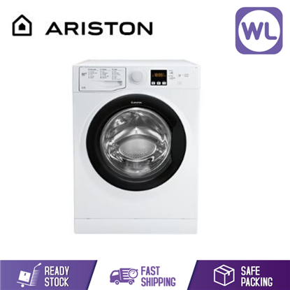 Picture of Ariston Washer RSF82 B AUS (8KG)