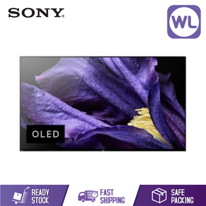 Picture of Sony 4K Android Smart OLED TV KD-65A9G