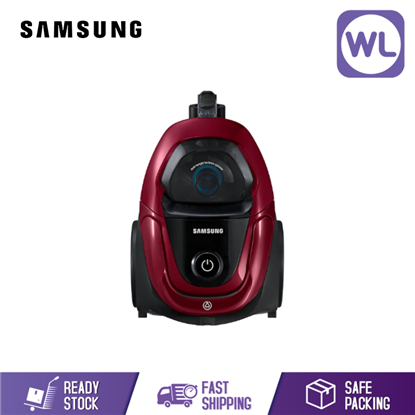 Picture of SAMSUNG VACUUM CLEANER VC18M31AOHP/ME