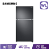 Picture of SAMSUNG TOP MOUNT FREEZER RT21M6211SG/ME (670L/ BLACK)