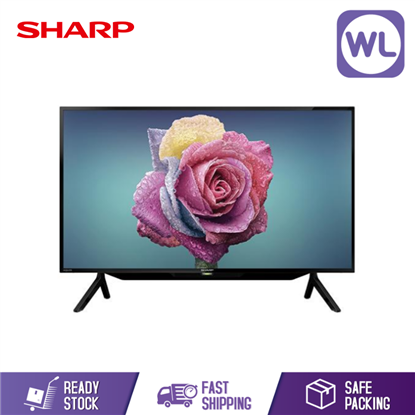 "Picture of Sharp 2CT 42"" Full HD TV 42BD1X"
