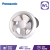 Picture of PANA 8'' EXHAUST FAN FV-20WU4 (FOR GLASS WINDOW)