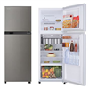 Picture of TOSHIBA 2 DOOR REFRIGERATOR GR-A28MS (252L/ DARK SILVER)
