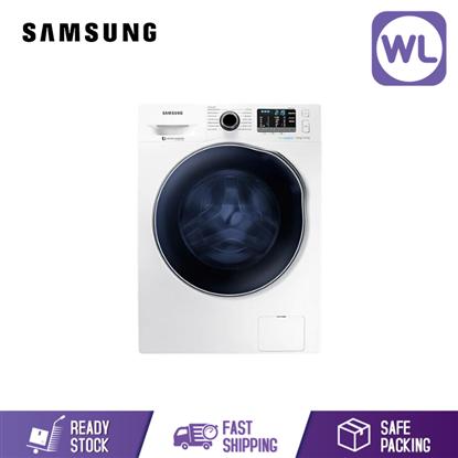 Samsung Front Load Washing Machine 7KG/5KG WD70J5410AW的图片