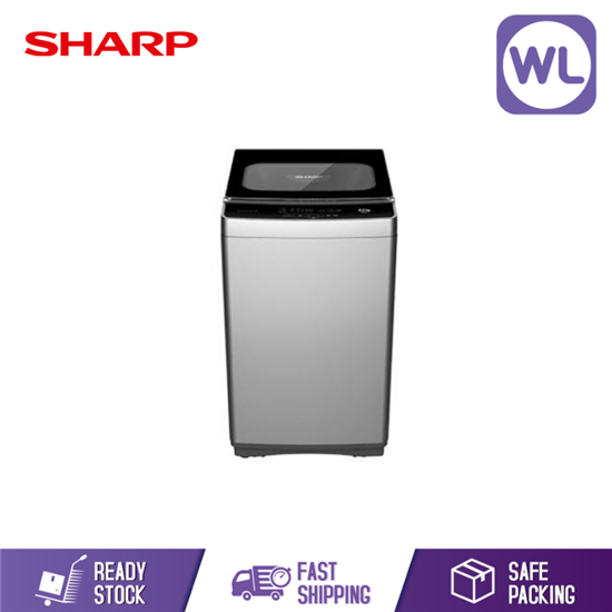 Picture of Sharp 9kg Fully Auto Washing Machine ESX958