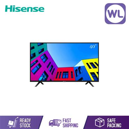 Picture of Hisense FHD Led Tv 40B5200PT
