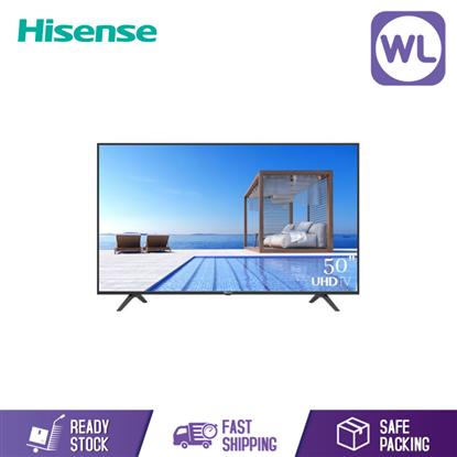 Picture of Hisense 4K Smart Led Tv 50B7100UW