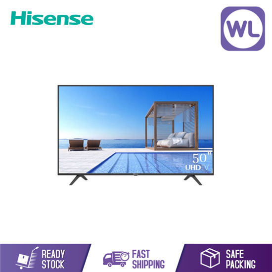 Picture of Hisense 4K Smart Led Tv 50B7100UW