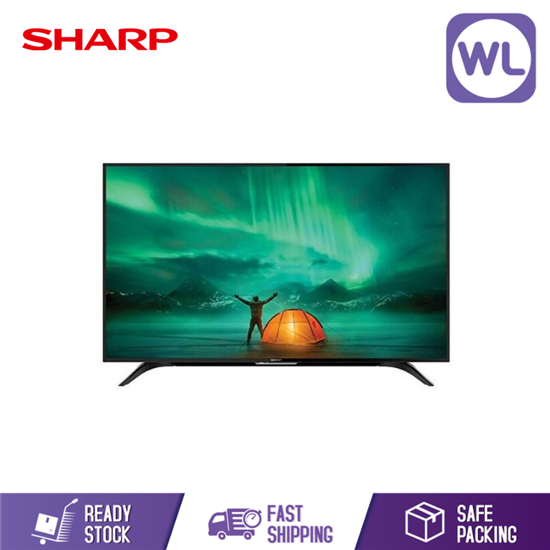 Picture of Sharp Full HD Android Smart LED TV 2T-C50BG1X