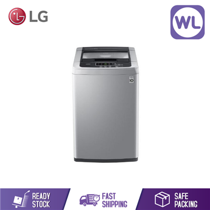 Picture of LG TOP LOAD WASHER T-2108VS3M (8KG)