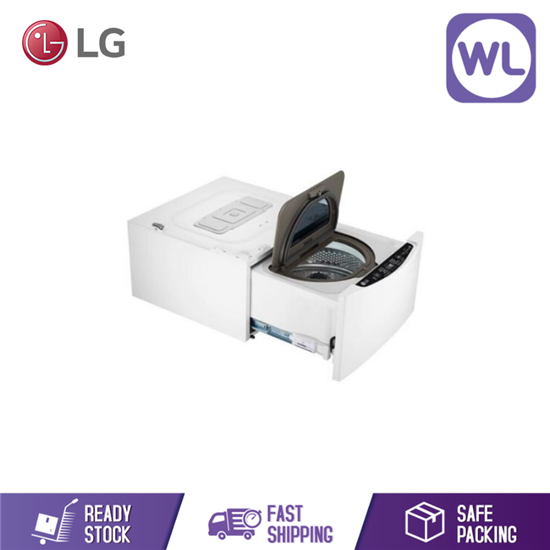 Picture of LG Washer TG2402NTW (2KG) MINI (TWIN WASH)