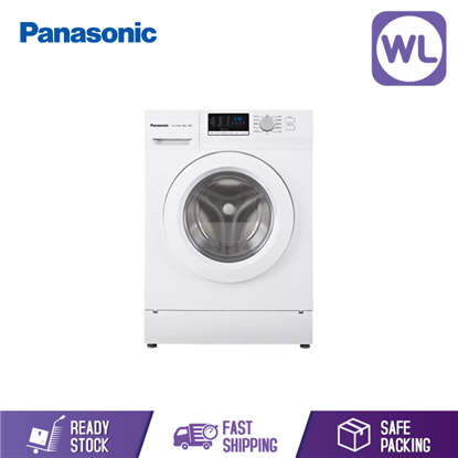 Picture of Panasonic Washer NA-128XB1WMY (8KG)