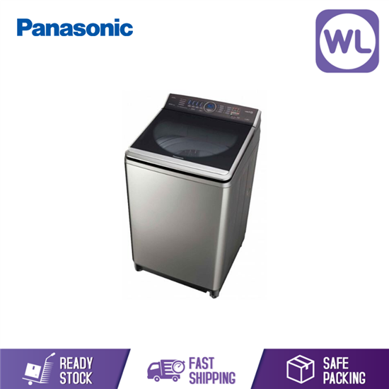 Picture of Panasonic Washer NA-F90X4 (9KG)