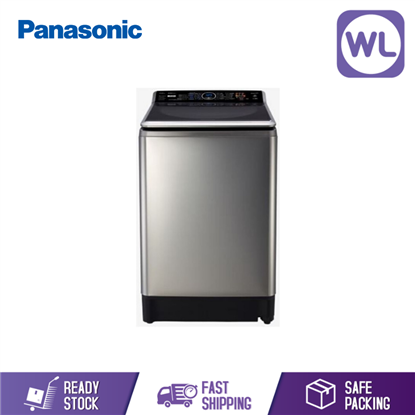 Picture of Panasonic Washer NAFS14V7 (14KG)