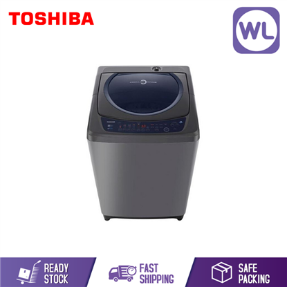 Picture of Toshiba Circular Air Intake AW-H1100GM (10KG)
