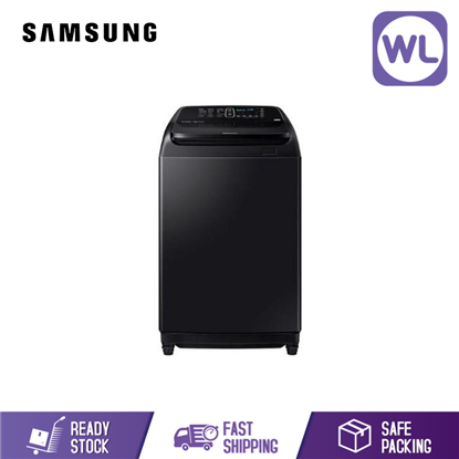 Picture of Samsung Top Load Washer With Wobble Technology (14kg)