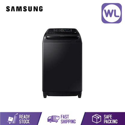 Picture of Samsung Top Load Washer With Wobble Technology (16KG)
