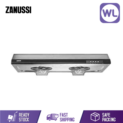 Picture of Zanussi Cooker Hood ZHT-961X  (STAINLESS STEEL)