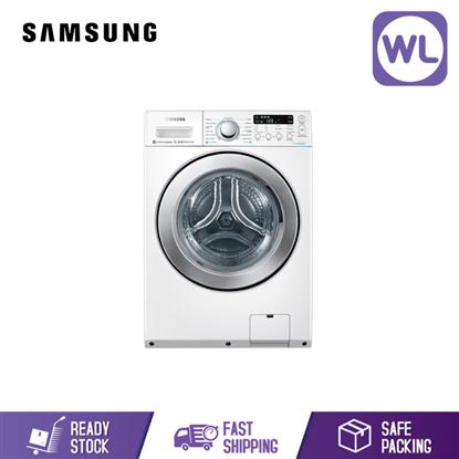 Samsung Washer & Dryer WD-14F5K5ASW/FQ (14KG/7KG)的图片