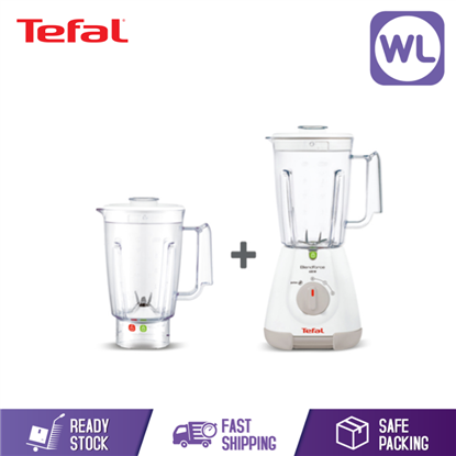 Picture of Tefal Blender & Chopper Bl30a_Twin Jar