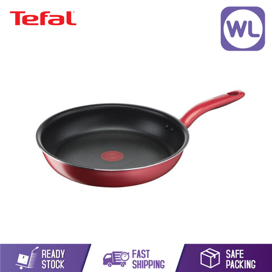 Picture of Tefal Cookware So Chef Frypan Induction Base G13504 (24CM)