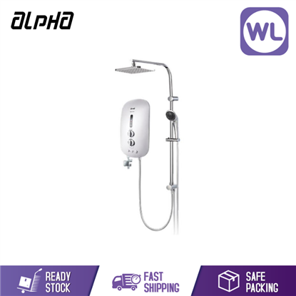 Picture of ALPHA SMART RAIN 18I PLUS IVORY WHITE