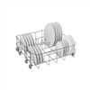 Picture of BEKO FREESTANDING DISHWASHER DFN05R11W (13 Place Settings & Full Size)