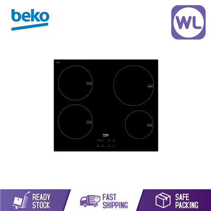 Picture of Beko HII 64400 At Built In Hob (Induction 60CM)