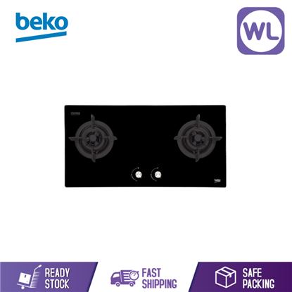 Picture of Beko Built In Hob HISW 92225 SOB (Gas 90CM)