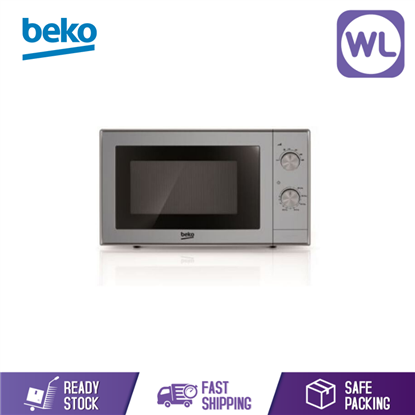 Picture of Beko Freestanding Microwave MOC20100S (20L)