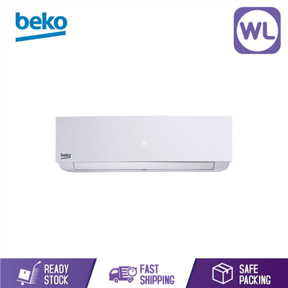 Picture of Beko Air Conditioner R32 1HP BMFOA090