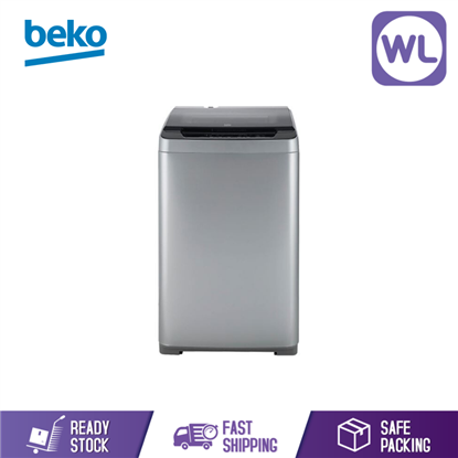 Picture of Beko Washer BTU8086S (8KG)