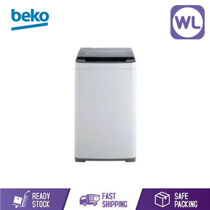 Picture of Beko Washer BTU8086W (8KG)