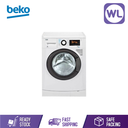 Picture of Beko Washer Dryer WDA105614 (10.5KG/6KG)
