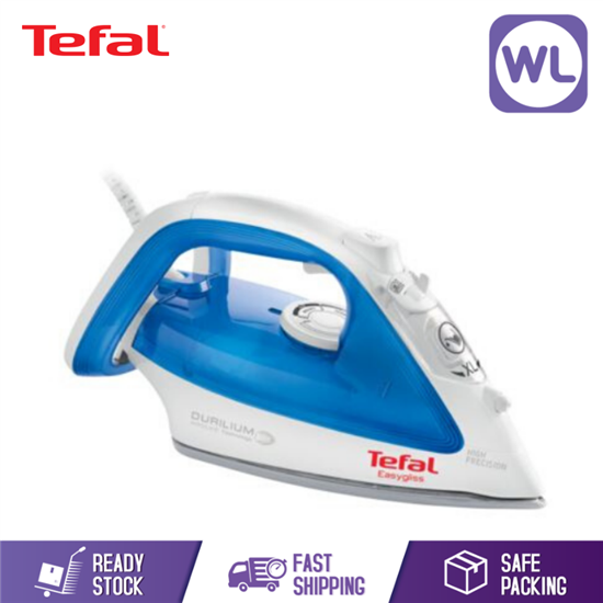 Picture of TEFAL STEAM IRON FV4051