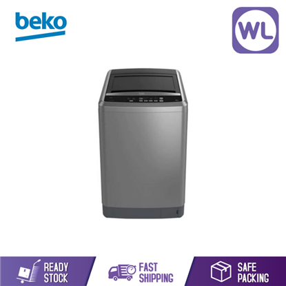Picture of Beko Washer WTL90019G (9KG)
