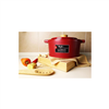 Picture of [4L/ INDUCTION] COLOR KING ENDURA STOCK POT (3461-4000/ RED)