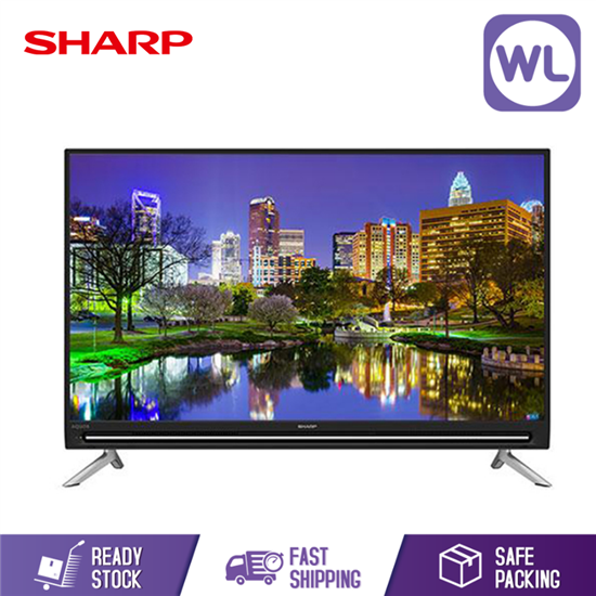 "Picture of Sharp Easy Smart LED TV 40"" LC40SA5500X"
