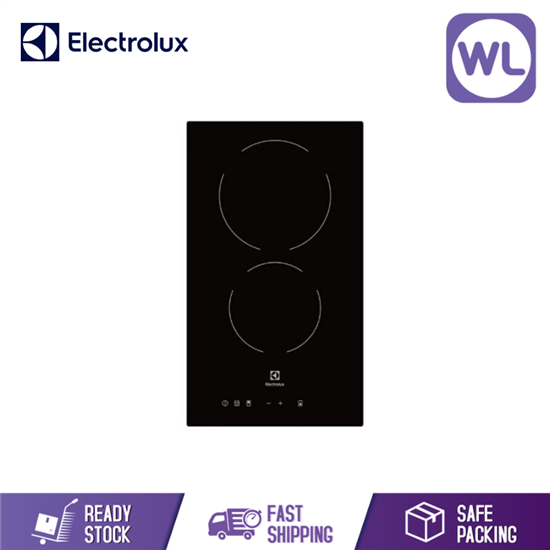 Picture of Electrolux Ceramic Hob EHC-325BA (BLACK)