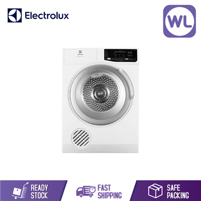 Picture of Electrolux Dryer EDV-805JQWA (8KG)