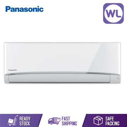 Picture of Panasonic R32 Standard Inverter Aircond CS-PU12VKH_1.5HP