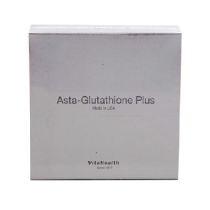 Picture of Asta-Glutathione Plus