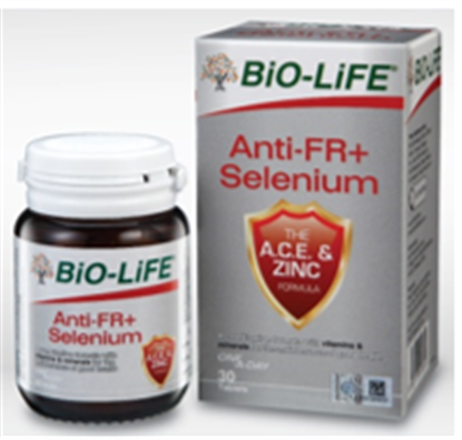 Picture of Bio-Life Anti FR + Selenium